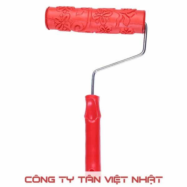 Sản phẩm cọ lăn sơn giá rẻ của Công ty Tân Việt Nhật phân phối