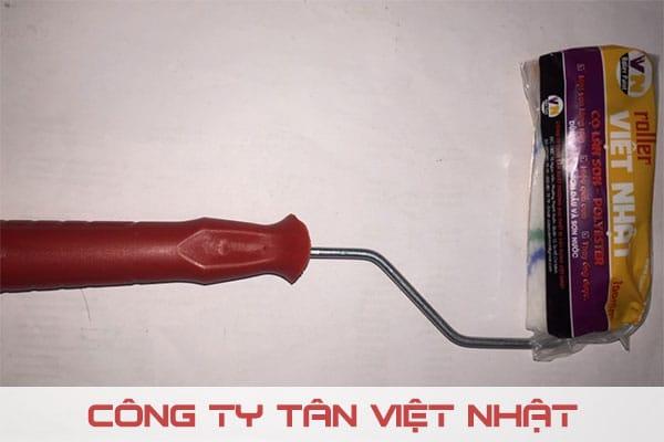 Cọ lăn sơn mini Tân Việt Nhật giá rẻ chất lượng cao