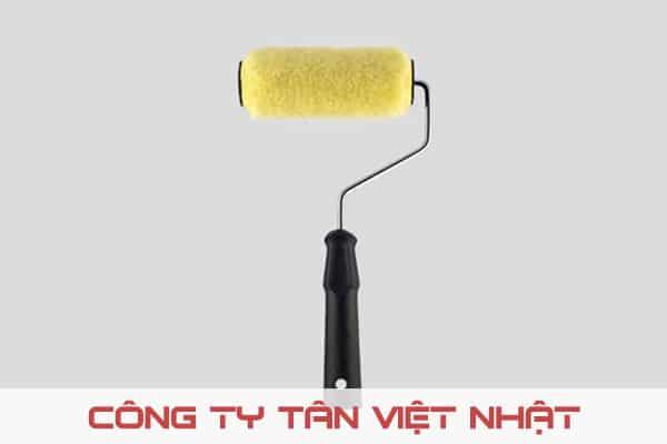 Cọ lăn ống lớn mini Tân Việt Nhật
