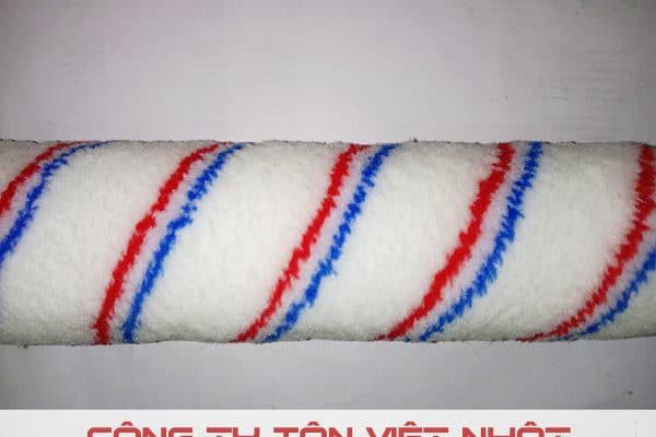 Đầu lăn sơn được sản xuất từ 100% Acrylic